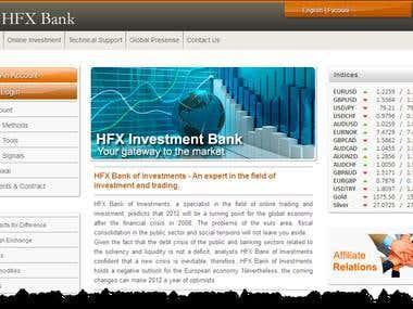 HFX Bank