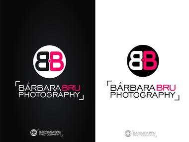 logo personal para ua fotógrafa