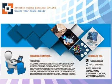 Rrootfly Online Services Pvt.Ltd