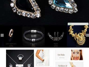 Aabhushanwala :- Online Jewellery Store