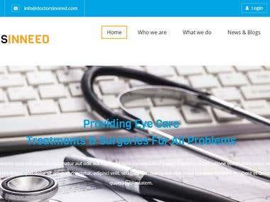 Doctor & Patient Portal