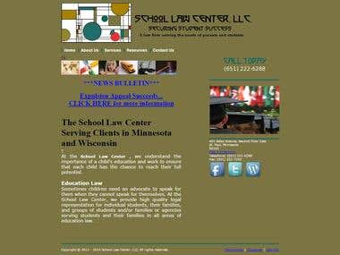 School Law Center