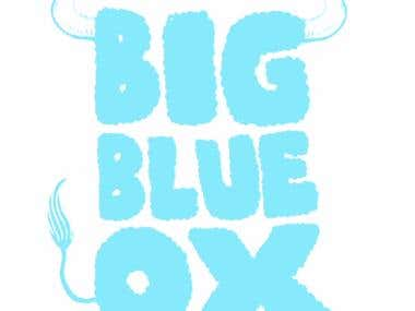 big Blue OX UI/UX