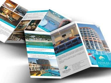 Azalia brochure