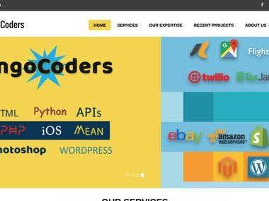 mangocoders.com