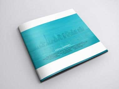 Brochure contest