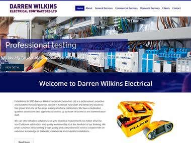 Dwilkins Electrical