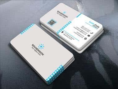 Business Cardv