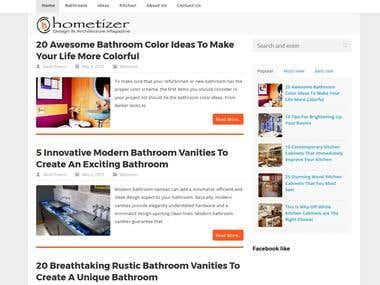 hometizer.com
