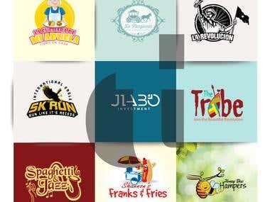 Corporate Logo Design's