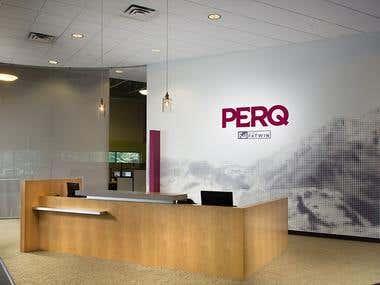 PERQ Lobby
