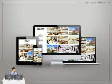 Doonbeyt - Architecture Design Site