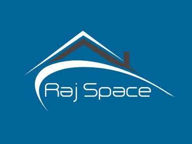 Rajspace Logo