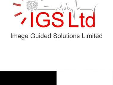 Image Guided Solutions Limite´s logo