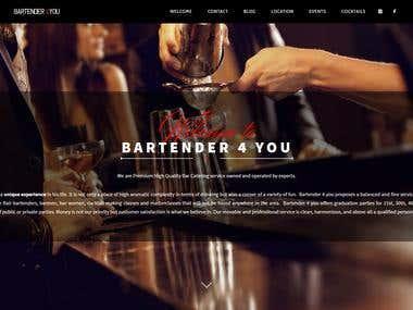 Bartender4you.co.uk