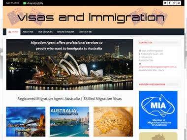 Jrcmigrationagent.com.au