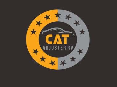 Cat Adjuster Rv