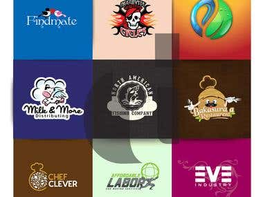 Corporate Logo Design's