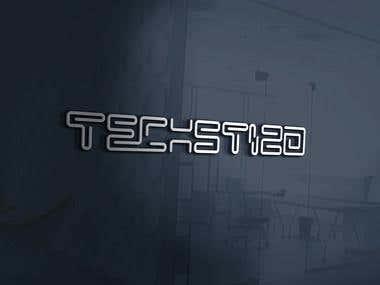 tehcstizo logo design