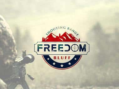 Freedom Bluff Shooting Range