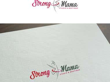 Strong Mama Studio & Boutique