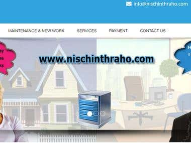 Nischinthraho website