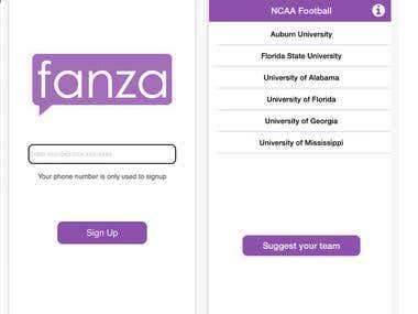 Fanza app