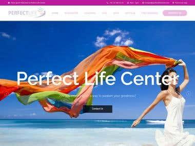 Perfectlifecenter.com