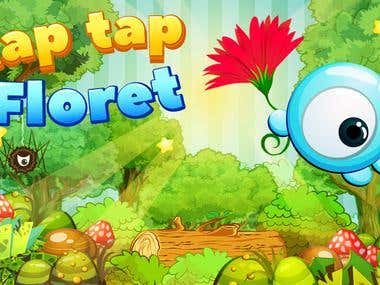 tap tap florent