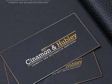 Cinamon & Hubley