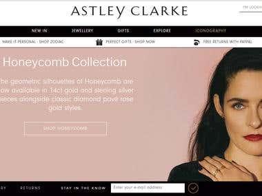 Astley Clark