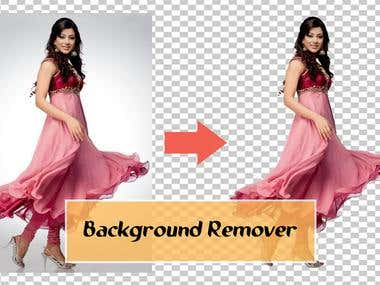 Background Remove