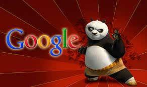 Demo project of google panda