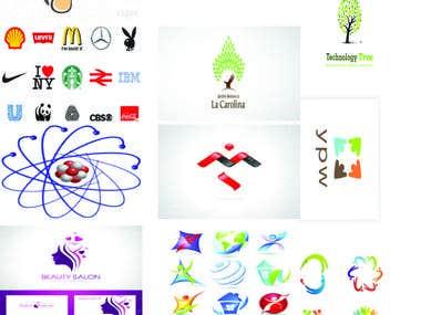 ★ logo design