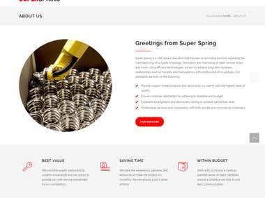 Super Spring