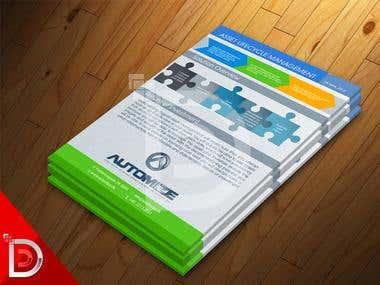 Poster/Flyer Design