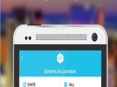 All Events in City