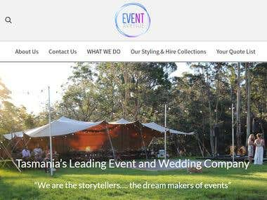 SEO for event planners in Melbourne