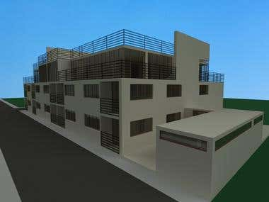 marco house