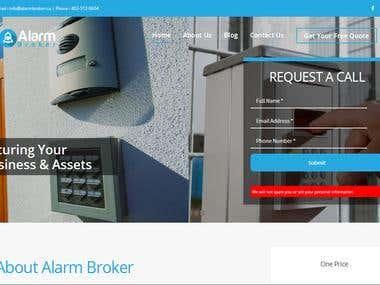 Alarmbroker.ca
