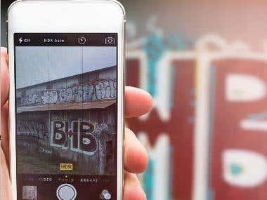 Hermes Social Network App