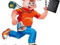 pig Tv illustration