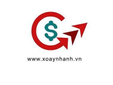 Logo xoaynhanh.vn