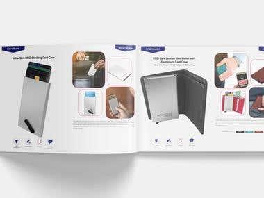 Product Catalogue - 2017