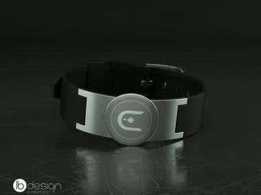 Eridium bracelet