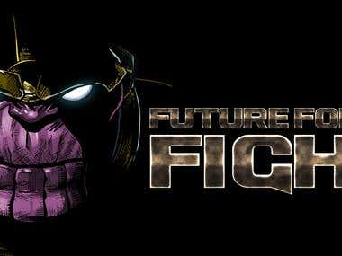 future fight logo