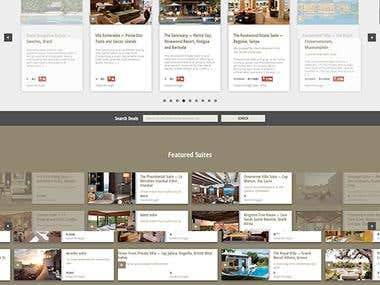 PSD to Wordpress responsive