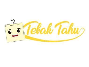 Logo Design (Tebak Tahu)