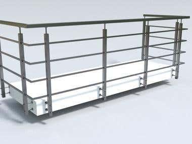 balustrades design
