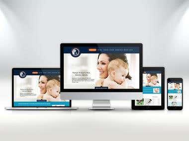 Wordpress Setup & Theme Customization